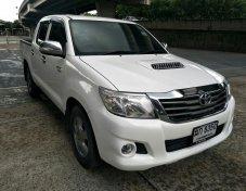 2012 Toyota Hilux Vigo 2.5 J pickup