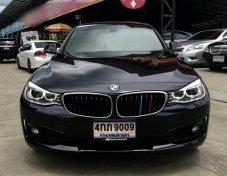 BMW SERIES 3 320d GT F30 ปี2015 sedan