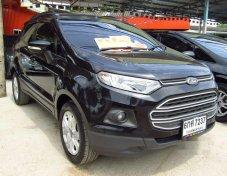 รถสวย ใช้ดี FORD EcoSport suv