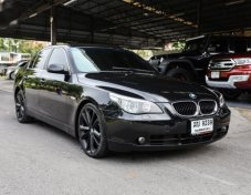 2005 BMW SERIES 5 รับประกันใช้ดี