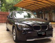 ขายรถ BMW X1 ที่ นนทบุรี