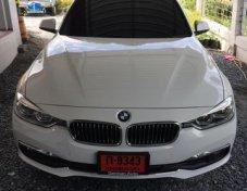 ขายรถ BMW SERIES 3 ที่ สมุทรปราการ
