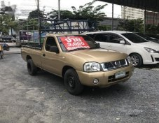 2008 NISSAN Frontier รับประกันใช้ดี