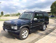 ขายรถ LAND ROVER Discovery ที่ กรุงเทพมหานคร