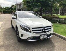 ขายรถ MERCEDES-BENZ GLA200 ที่ กรุงเทพมหานคร