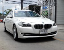 2013 BMW SERIES 5 รับประกันใช้ดี