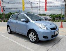 ขายรถ TOYOTA YARIS E 2010 รถสวยราคาดี
