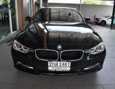 2014 BMW SERIES 3 รับประกันใช้ดี