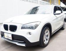2012 BMW X1 2.0 sDrive18i