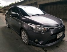 Toyota Vios 1.5E A/T 2014