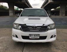 Toyota VIGO Champ 2.5J 4ประตู ปี 2012
