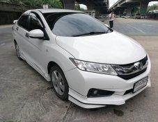 2016 Honda CITY1.5SV sedan