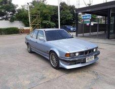 Bmw 730i ปี1994 สวยเดิม บางๆทั้งคัน รถในฝัน ราคา เบาๆคุยง่ายมาก
