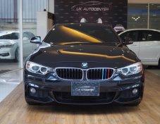 2013 BMW 420d M Sport coupe