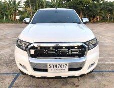 FORD RANGER HI-RIDER 2.2 XLT ปี2016 pickup