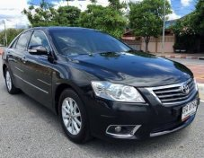 2011 Toyota CAMRY G EXTREMO
