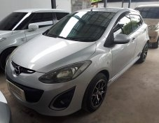 MAZDA 2 1.5 SPORTS AT ปี 2010