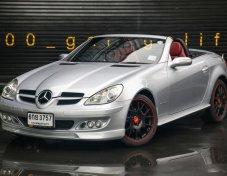 2005 Mercedes-Benz SLK200 Kompressor 2LOOK EDITION convertible