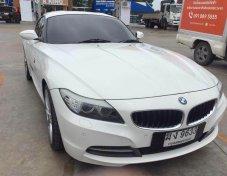 BMW Z4 ปี2011
