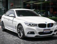 BMW 320d GT ปี 2016