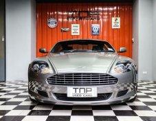 "Aston Martin ""DB9"" 🚗 AT / ปี 2009"