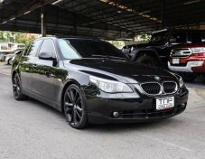 BMW Series 5 525iSE (E60)🚗 AT / ปี 2005