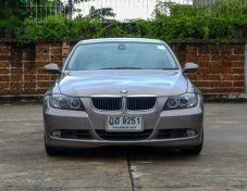 2006 BMW SERIES 3 รับประกันใช้ดี