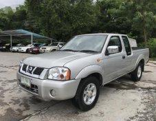 ขายรถ NISSAN Frontier ZDi 2003 ราคาดี