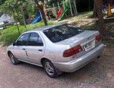 ขายรถ NISSAN SUNNY ที่ ชลบุรี