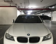 2010 BMW SERIES 3 รับประกันใช้ดี