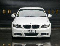 2010 BMW 320i M Sport sedan