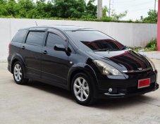 Toyota Wish 2.0 (ปี 2005) Q Wagon AT