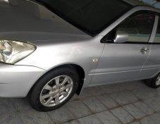 2006 Mitsubishi LANCER sedan