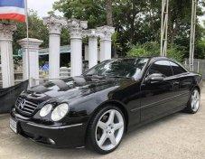 Mercedes Benz CL 500 Coupe (C215)