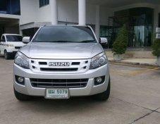 ขายรถ ISUZU D-Max ที่ ระยอง
