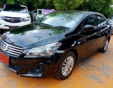 ขายรถ SUZUKI Ciaz ที่ กรุงเทพมหานคร