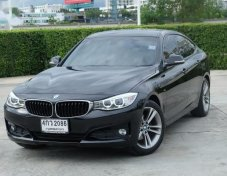 2015 BMW SERIES 3 รับประกันใช้ดี