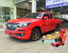 2018 Chevrolet  Colorado 2.5 X-Cab รุ่น LT  My19