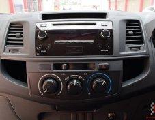 Toyota Hilux Vigo 2.5 CHAMP SINGLE (ปี 2014) J STD Pickup MT ราคา 399,000 บาท