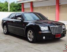 Chrysler 300C 3.0 (ปี 2008) CRD Sedan AT ราคา 999,000 บาท
