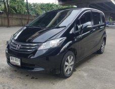 Honda Freed 1.5E A/T 2012 (ฟรีดาวน์จัดเต็ม)