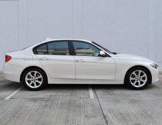 BMW 320i 2.0 F30 (ปี 2014)