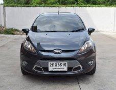 Ford Fiesta 1.5 (ปี 2013)