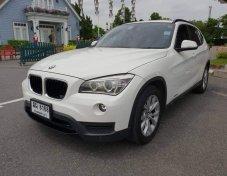 BMW X1 /ปี 2013