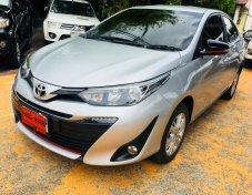 Toyota Yaris Ativ 1.2 S ปี 2018