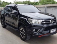 Toyota Hilux Revo TRD Sportivo 2017