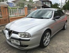 ขายรถ ALFA ROMEO 156 ที่ กรุงเทพมหานคร