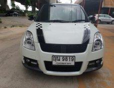 ขายรถ SUZUKI Swift GL 2012 ราคาดี