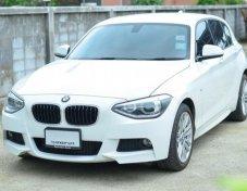 BMW SERIES 1 ราคาถูก