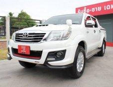 ขายรถ TOYOTA HILUX VIGO D4D ที่ ชลบุรี